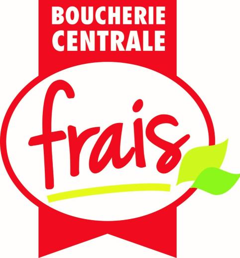 Centrale Frais boucherie et charcuterie (détail)