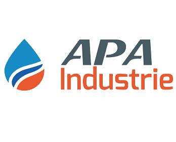 A.P.A. Automatic Peinture Application traitement des métaux