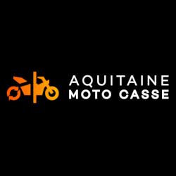 Aquitaine Moto Casse casse auto