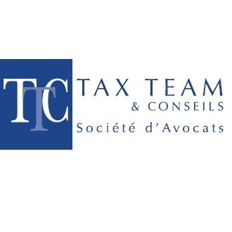 Tax Team Et Conseils