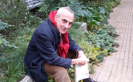 Albisson Gérard psychanalyste