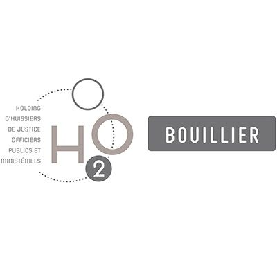 H2O BOUILLIER huissier de justice