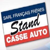 Stand Casse Auto  Français Freres SARL casse auto
