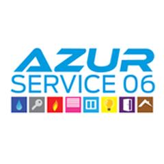 Azur Service 06 plombier