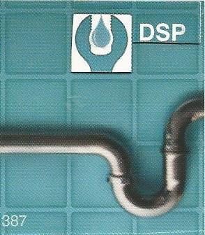 Dsp Dépannage Sanitaire Et Plomberie plombier
