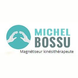 Bossu Michel kiné, masseur kinésithérapeute