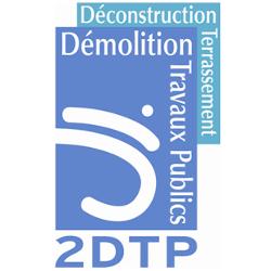 2DTP entreprise de travaux publics