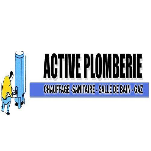 Active Plomberie chauffage, appareil et fournitures (détail)