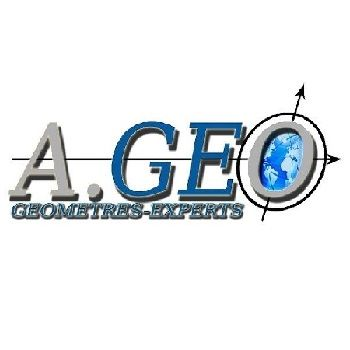 A . Geo Géomètres Experts SAS géomètre-expert