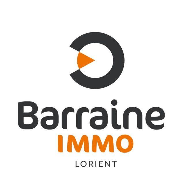 Barraine IMMO Lorient agence immobilière