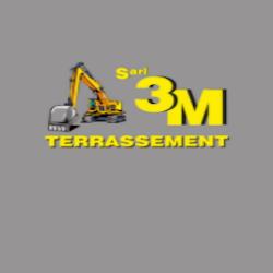 3M Terrassement entreprise de terrassement