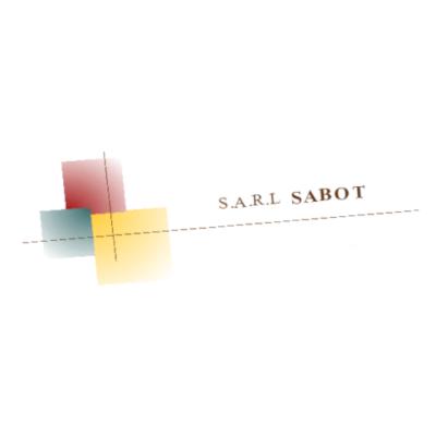Sabot SARL vitrerie (pose), vitrier
