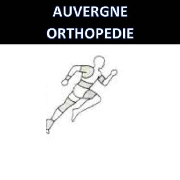 Auvergne Orthopédie Matériel pour professions médicales, paramédicales