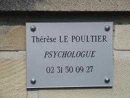 Le Poultier Thérèse psychologue