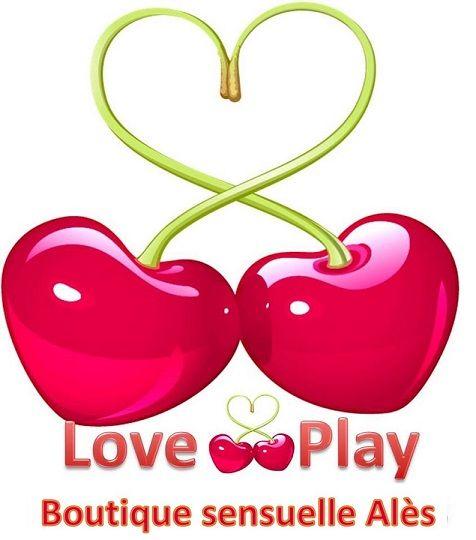 Love & Play sex shop/librairie érotique