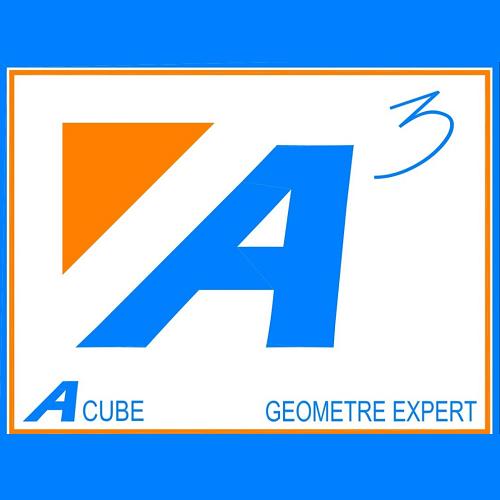 Acube géomètre-expert