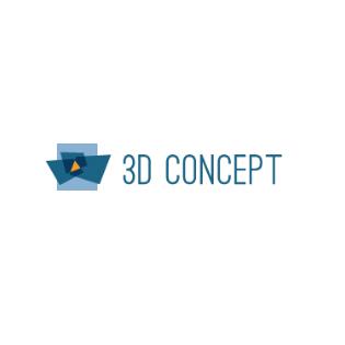 3D Concept architecte d'intérieur