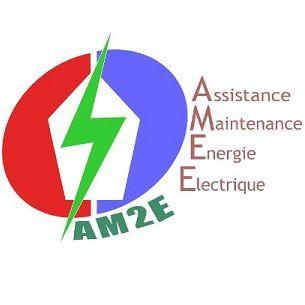 A M 2 E électricité (production, distribution, fournitures)