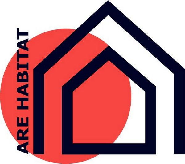A . R . E . Habitat salle de bains (installation, agencement)