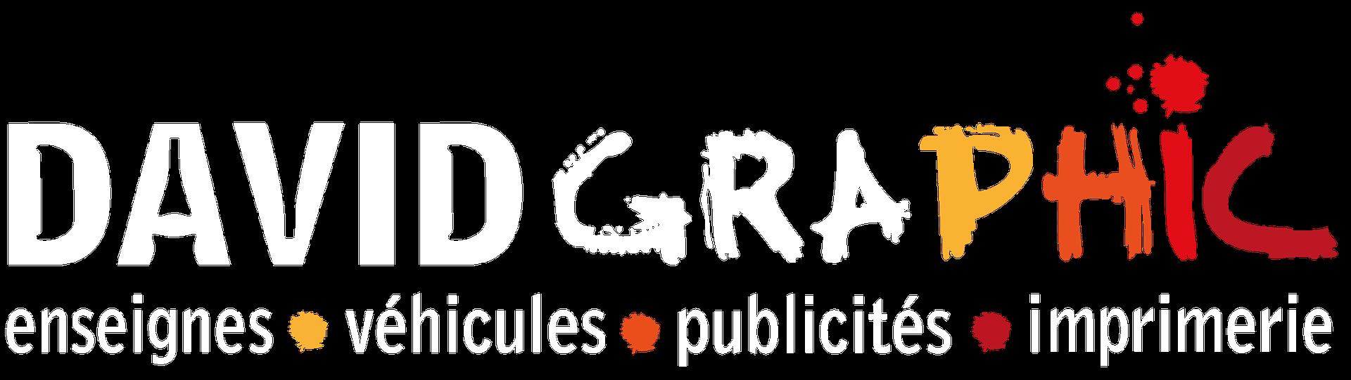 David Graphic Publicité, marketing, communication