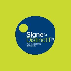 Signes Distinctifs informatique (matériel et fournitures)