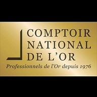 COMPTOIR NATIONAL DE L'OR bijouterie et joaillerie (détail)