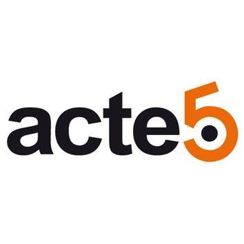 Acte 5 Services aux entreprises
