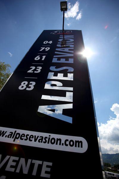 Alpes Evasion location de caravane, de mobile home et de camping car