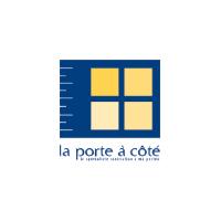 La Porte A Côté vitrerie (pose), vitrier