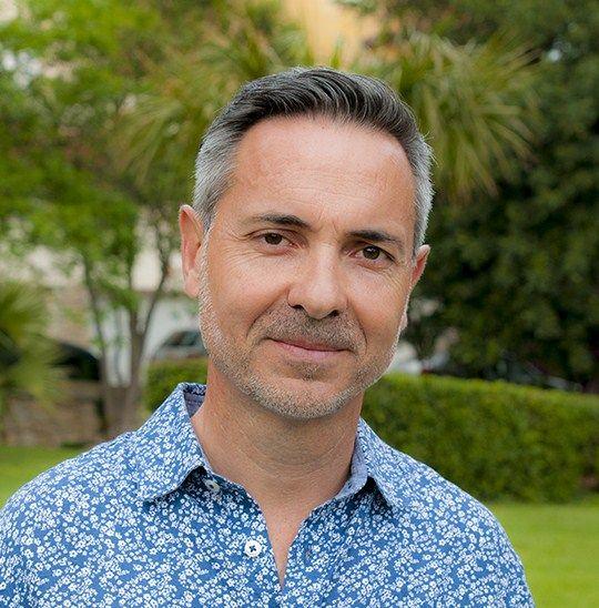 Armando Franck hypnothérapeute