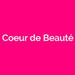 Coeur De Beauté institut de beauté