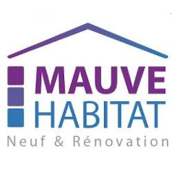 Mauve Habitat SARLU rénovation immobilière