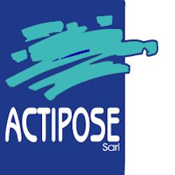 Actipose isolation (travaux)
