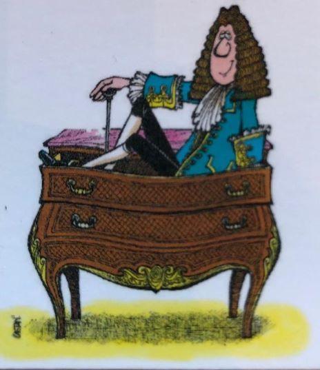 Antiquité Aras dépôt-vente de meuble et équipement pour la maison