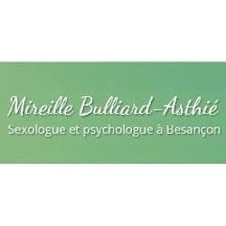 BULLIARD ASTHIE MIREILLE psychologue