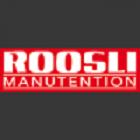 ROOSLI  MANUTENTION manutention et levage (entreprise)