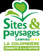 Camping  4 * La Colombière - Appartements de Tourisme les Cerisiers location de caravane, de mobile home et de camping car