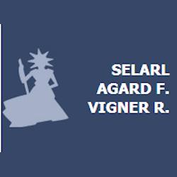 Agard F. Vigner R. Baena G. SCP huissier de justice