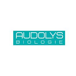 AUDOLYS BIOLOGIE laboratoire d'analyses de biologie médicale