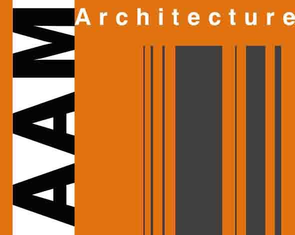 Atelier A.A.M Architecture architecte et agréé en architecture