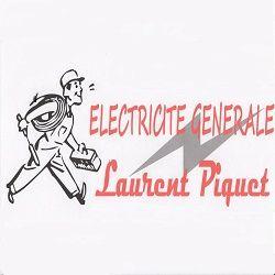 Laurent Piquet électricité générale (entreprise)