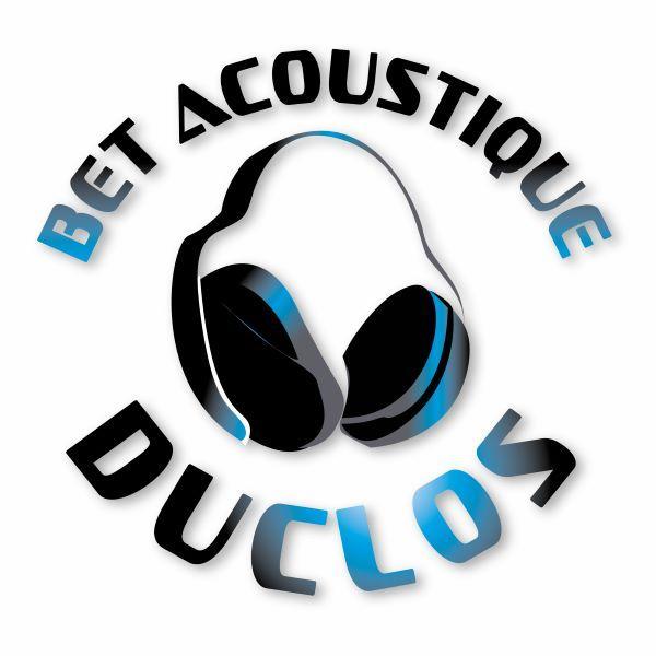 BET ACOUSTIQUE DUCLOS Coralie acoustique (études, projets, mesures)