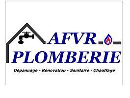 AFVR Plomberie chauffagiste