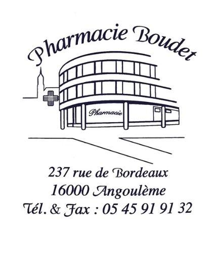 Pharmacie Boudet pharmacie