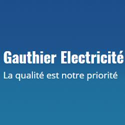 Gauthier Electricité électricité générale (entreprise)