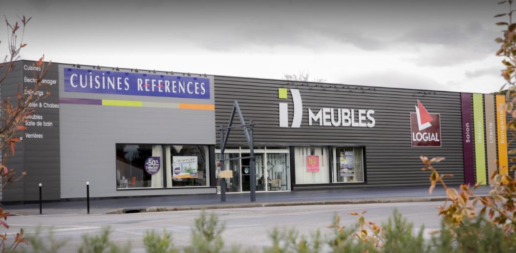 Brossard Meubles ID MEUBLES Meubles, articles de décoration
