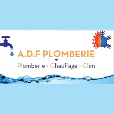A . D . F Plomberie SAS plombier
