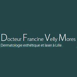 Velly-Morès Francine