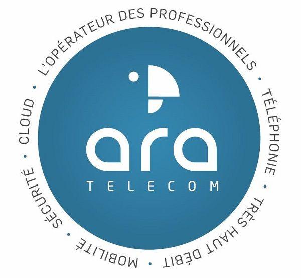 Ara Télécom fournisseur d'accès Internet