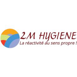 2 M Hygiène Fabrication et commerce de gros
